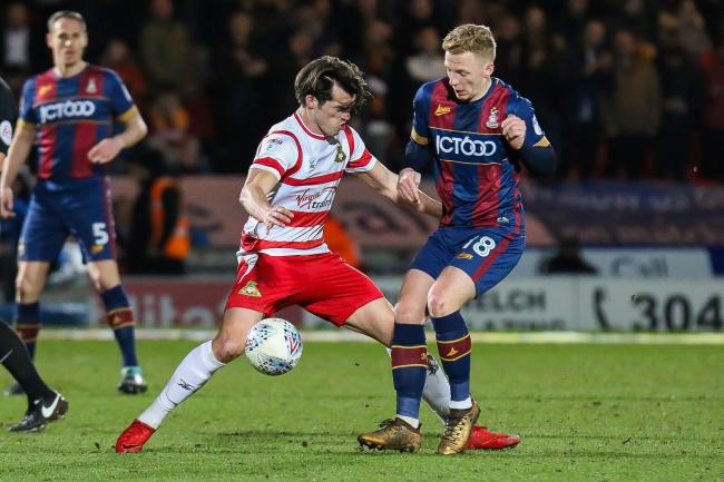 Sunderland are interested in signing Doncaster Rovers striker John Marquis