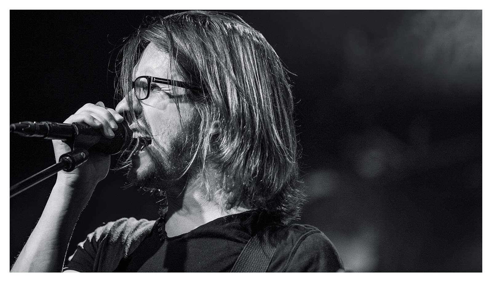 Steven Wilson: Performing at Sage Gateshead