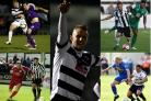 SPENNYMOOR TOWN v DARLINGTON: The seven meetings so far