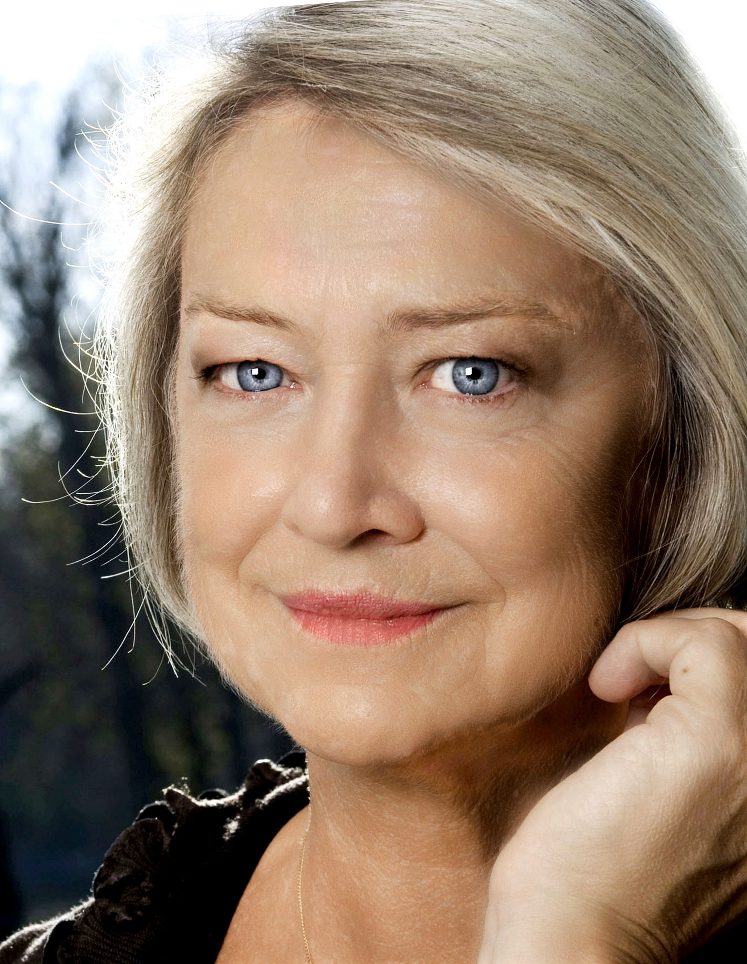 Image result for Kate Adie