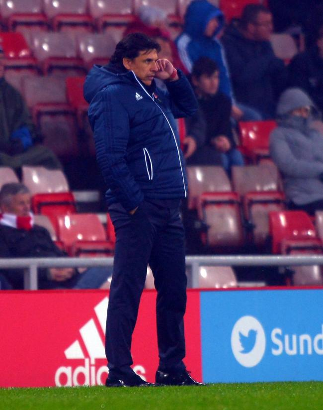 WISE MOVE: Chris Coleman understands why Sunderland have made it harder to buy tickets for the Stadium of Light
