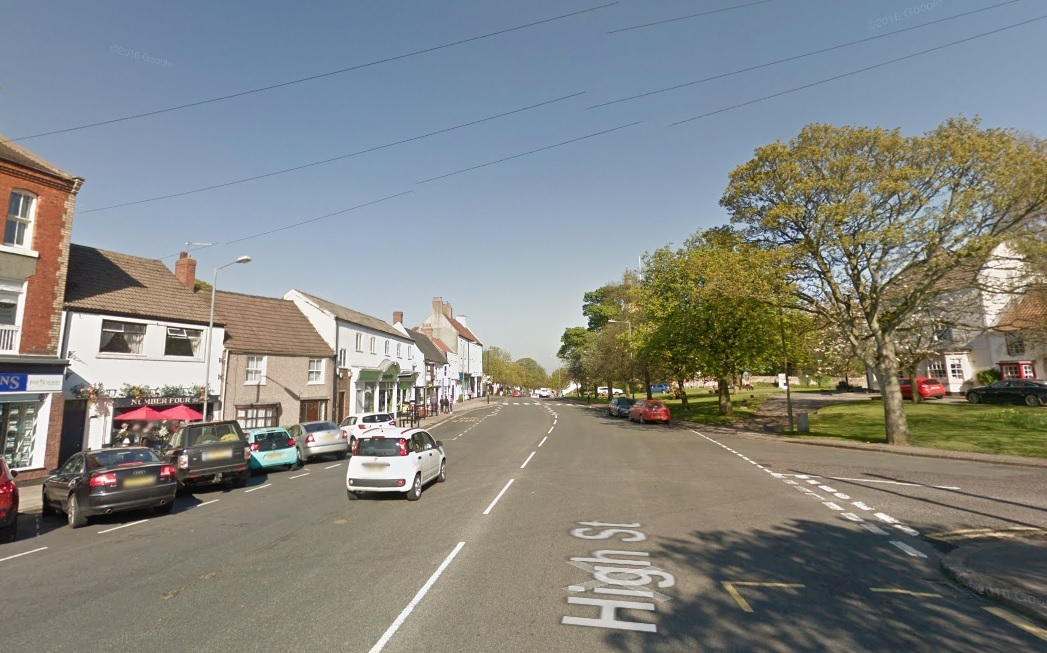 YOUTHS: A teenager arrested for carrying a knife in Sedgefield has been bailed Picture: GOOGLE