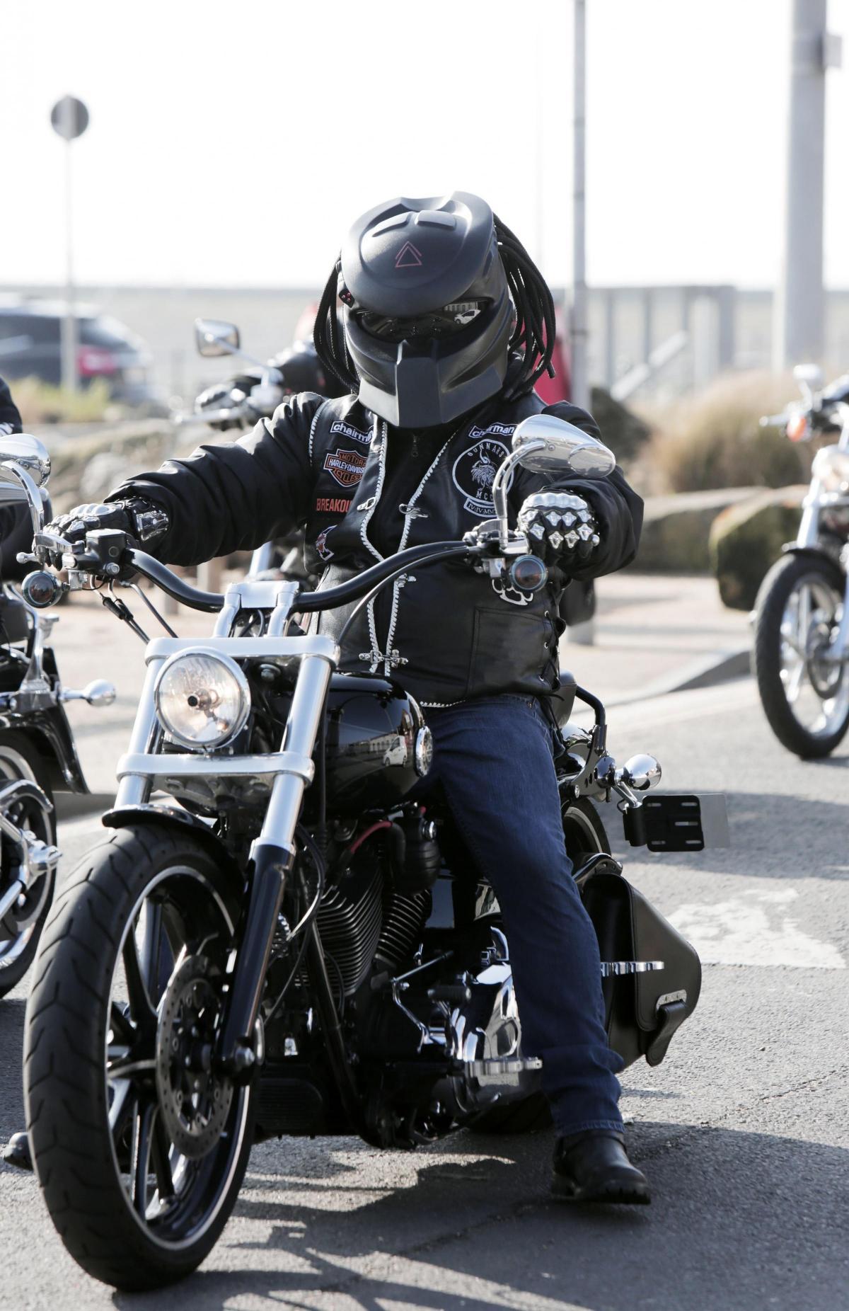 Hells Angels descend on Sunderland | The Northern Echo