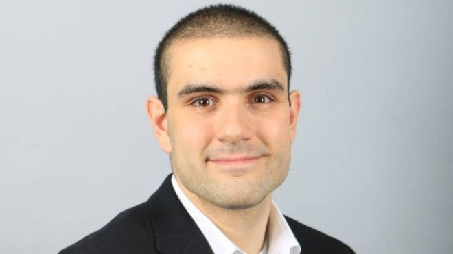 Alek Minassian, who is accused of killing 10 people and injuring many others