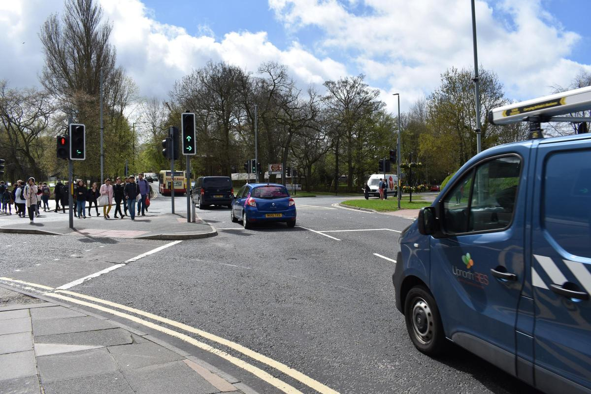 Council Proposes Reducing Parking In Durham City Street The