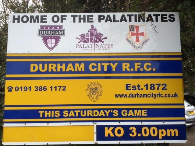 Durham City Rugby Club Prepares To Host Four Day 38th Durham Beer