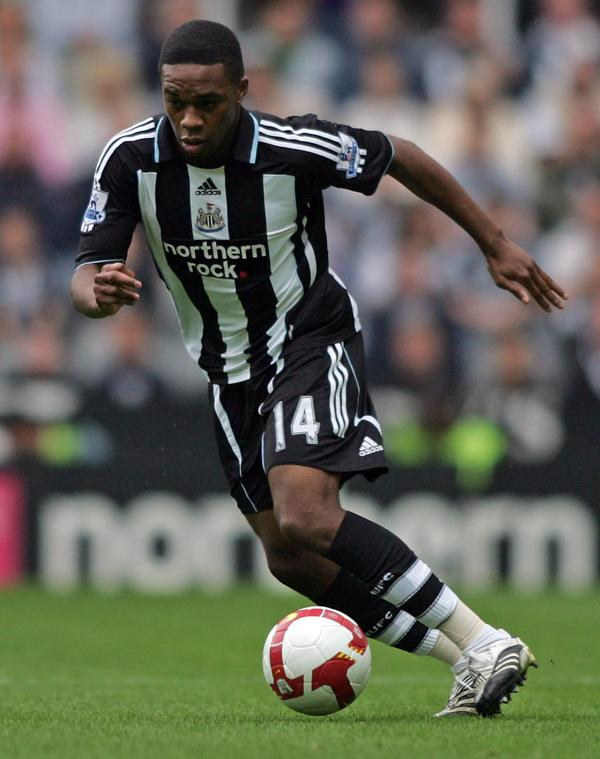 The Northern Echo: STAYING PUT: Charles N'Zogbia