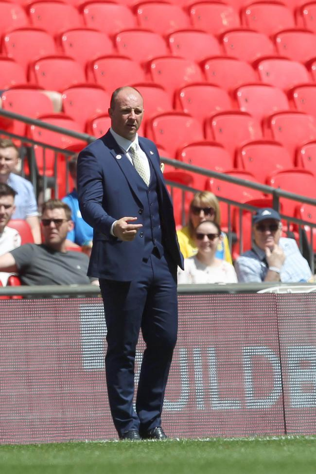 Fa Vase Final Occasion Got To The Players Admits Dunwell The