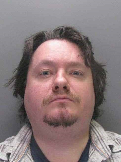 FACING JAIL: Ex-teacher Aaron Ledean, from Crook, County Durham, has admitted more abuse charges