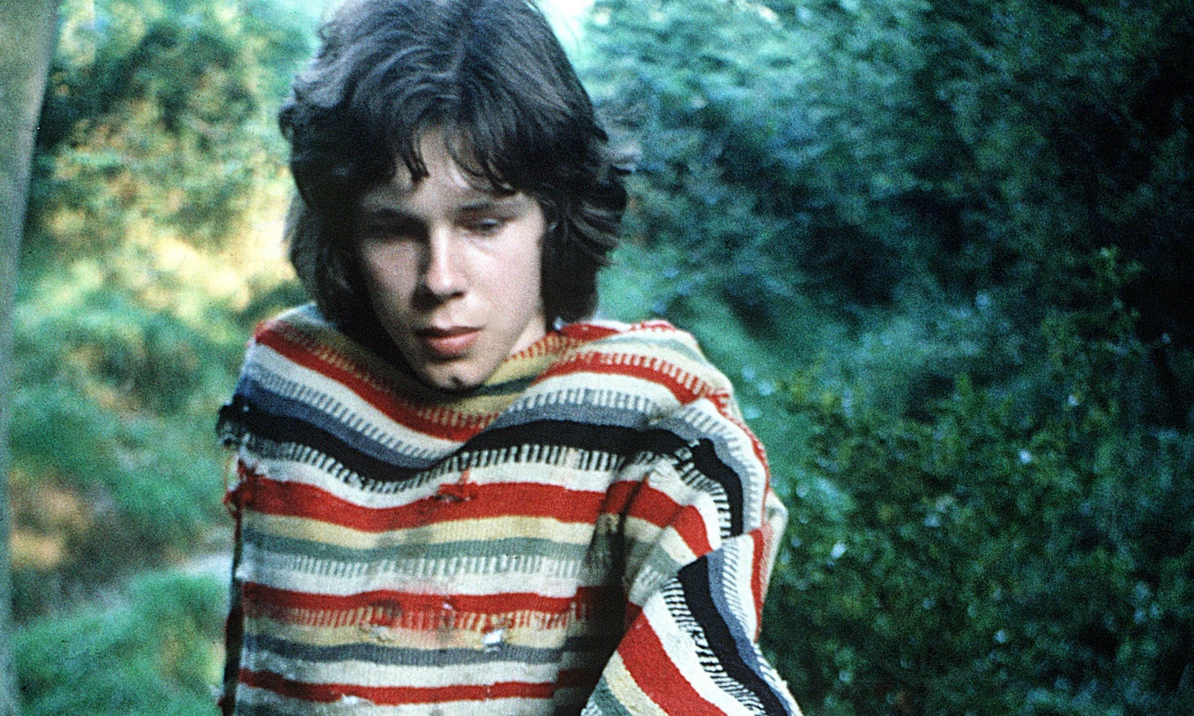 MUSIC: Singer-songwriter Nick Drake