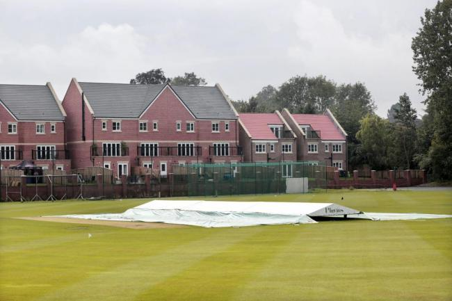 Darlington Cricket Club has been granted permission for new practice nets despite objections from residents of a new estate. Picture: STUART BOULTON