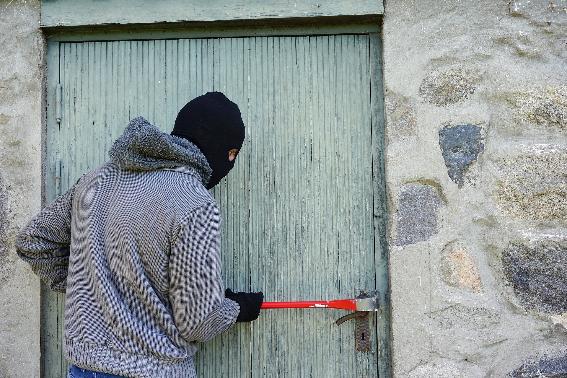Extra police patrols are aimed to deter burglars Picture: Pixabay.com
