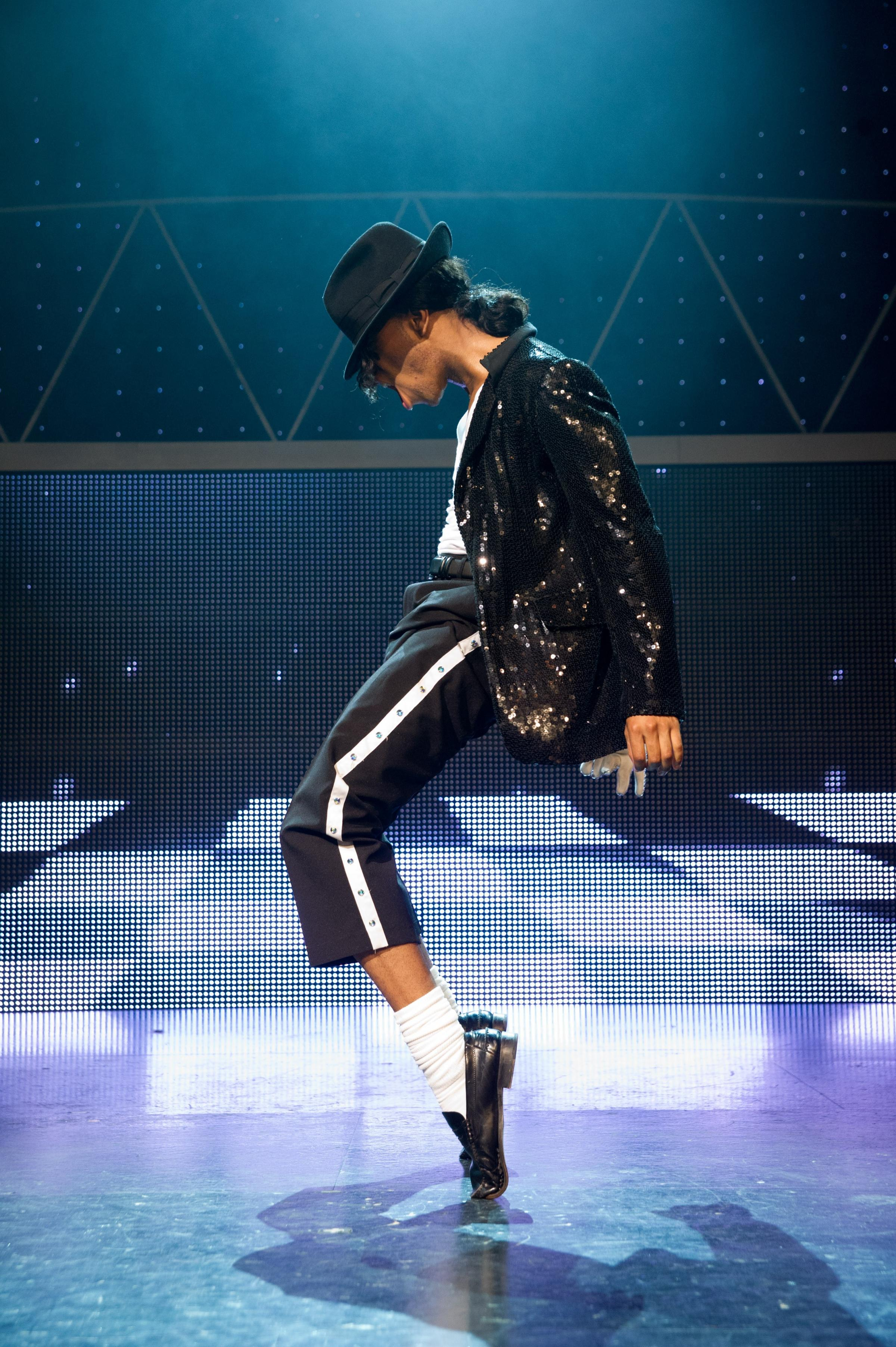 SPECTACULAR: Thriller Live is at Darlington Hippodrome until June 2