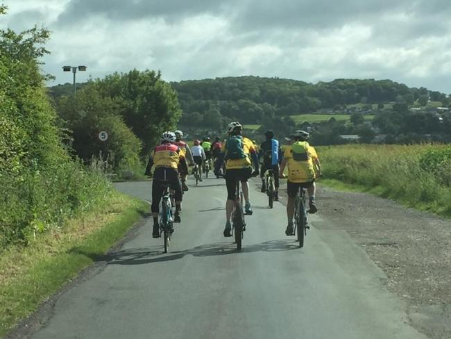 Proposals to make the Coast to Coast route through the Yorkshire Dales suitable for cyclists and horse riders have been unveiled
