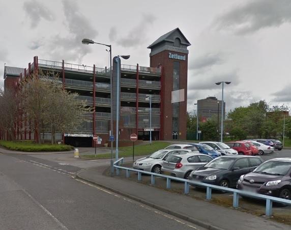 Middlesbrough Car Parking Changes Could Sound Death Warrant The