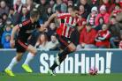 UNHAPPY: Jack Rodwell is looking to go