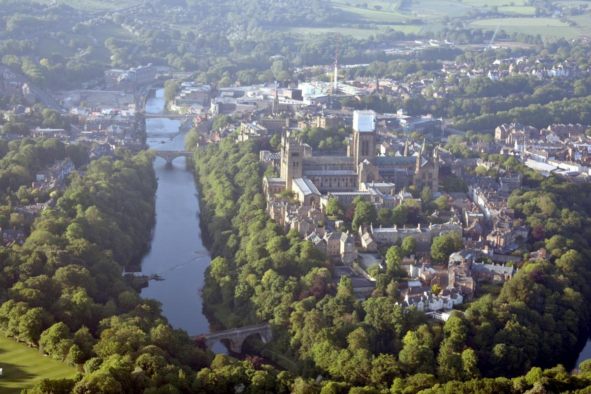 County Plan Too Focussed On Durham City Says Rural Councillor