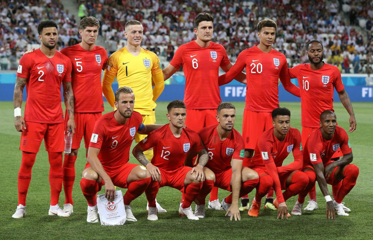 8d13cfe481a Sports Direct to give out FREE England t-shirts if team win the World Cup