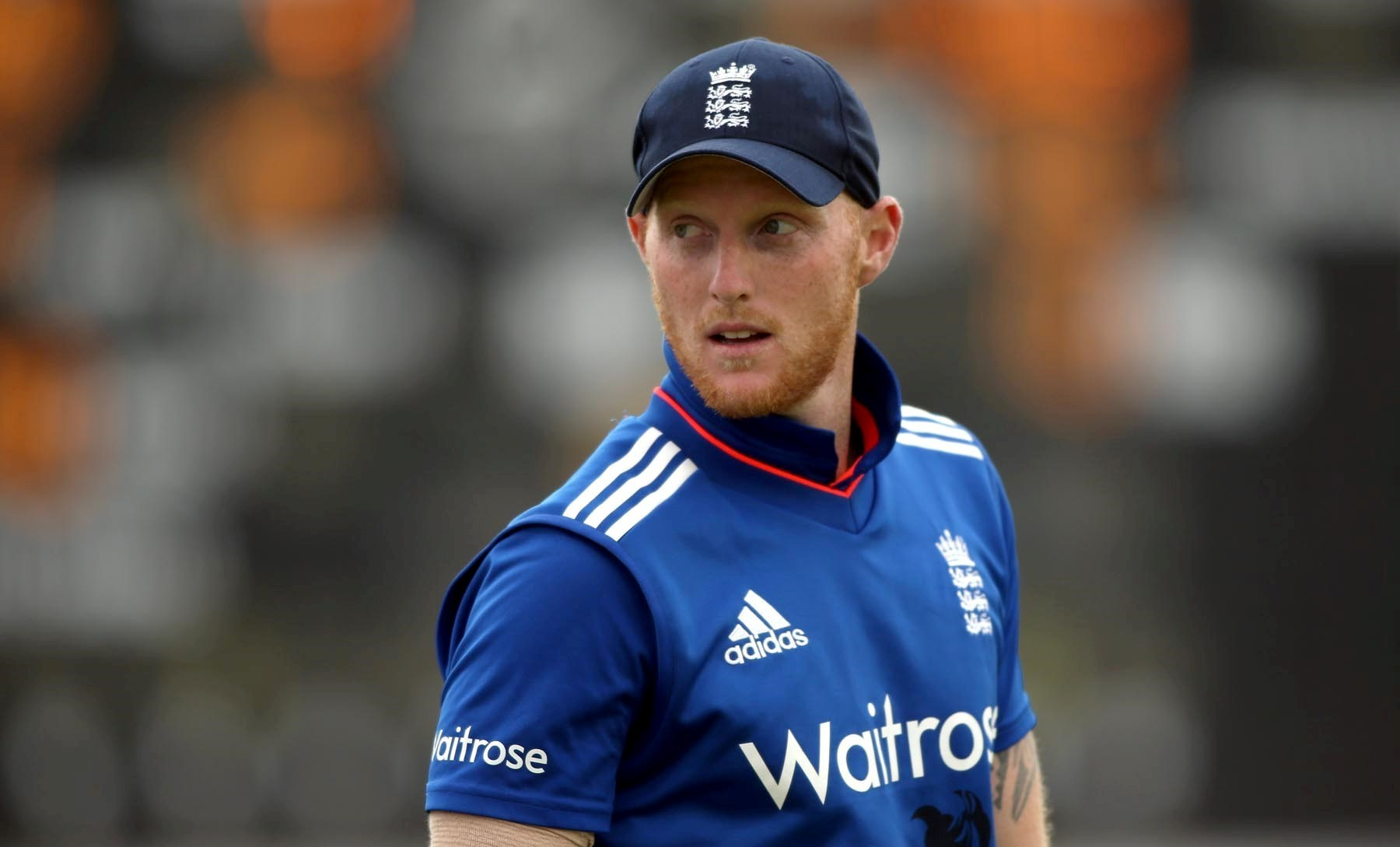 Ben Stokes. Picture: CHRIS BOOTH