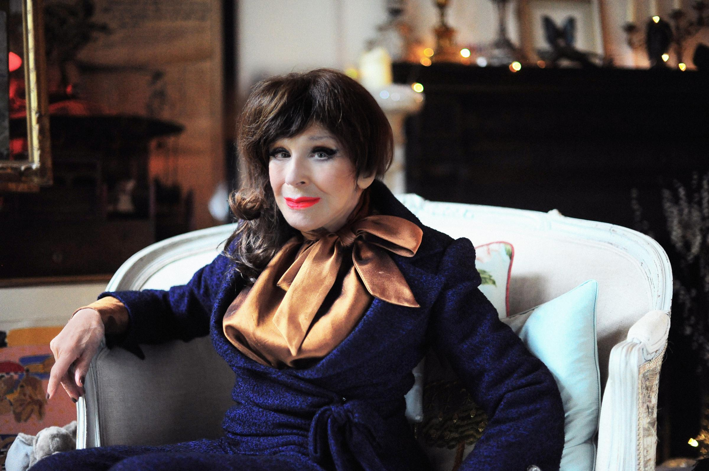 Discussion on this topic: Mary Bond Davis, fenella-fielding/