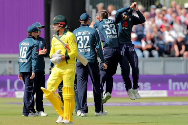 England will face Australia in a T20 at Chester-le-Street next July