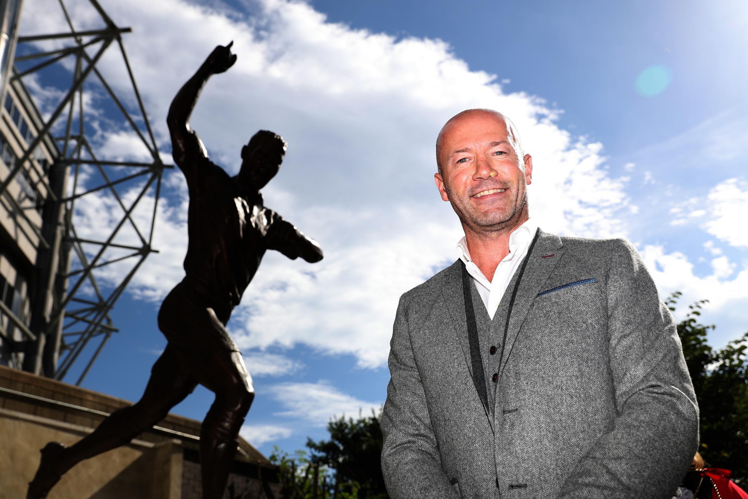Newcastle ace Shearer slams club's FA Cup stance