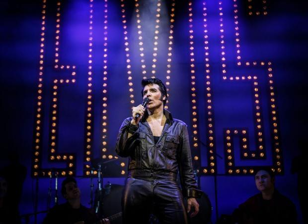 This Is Elvis (Picture: Pamela Raith)