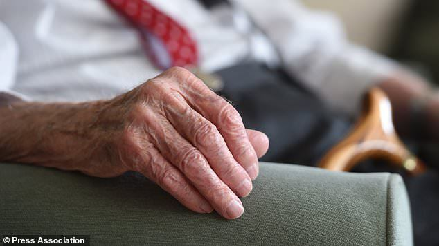 SUPPORT: The social care system as it is now cannot continue Picture: PA Wire