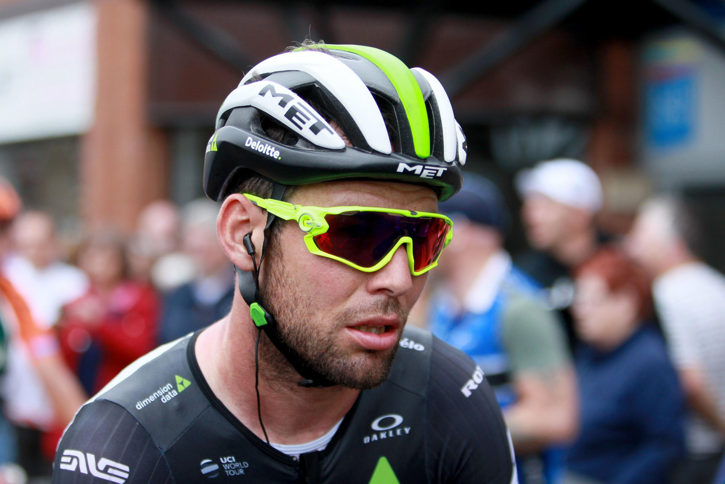 Cavendish Looking For Form Ahead Of Latest Tour De France Bid The