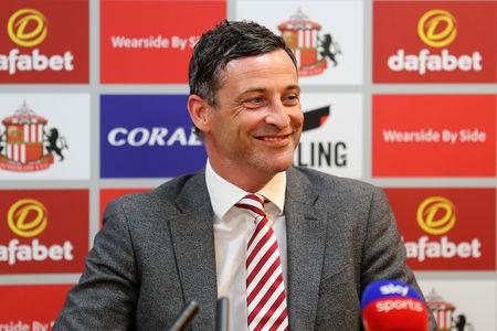 The Northern Echo: NO CONCESSIONS: Sunderland manager Jack Ross