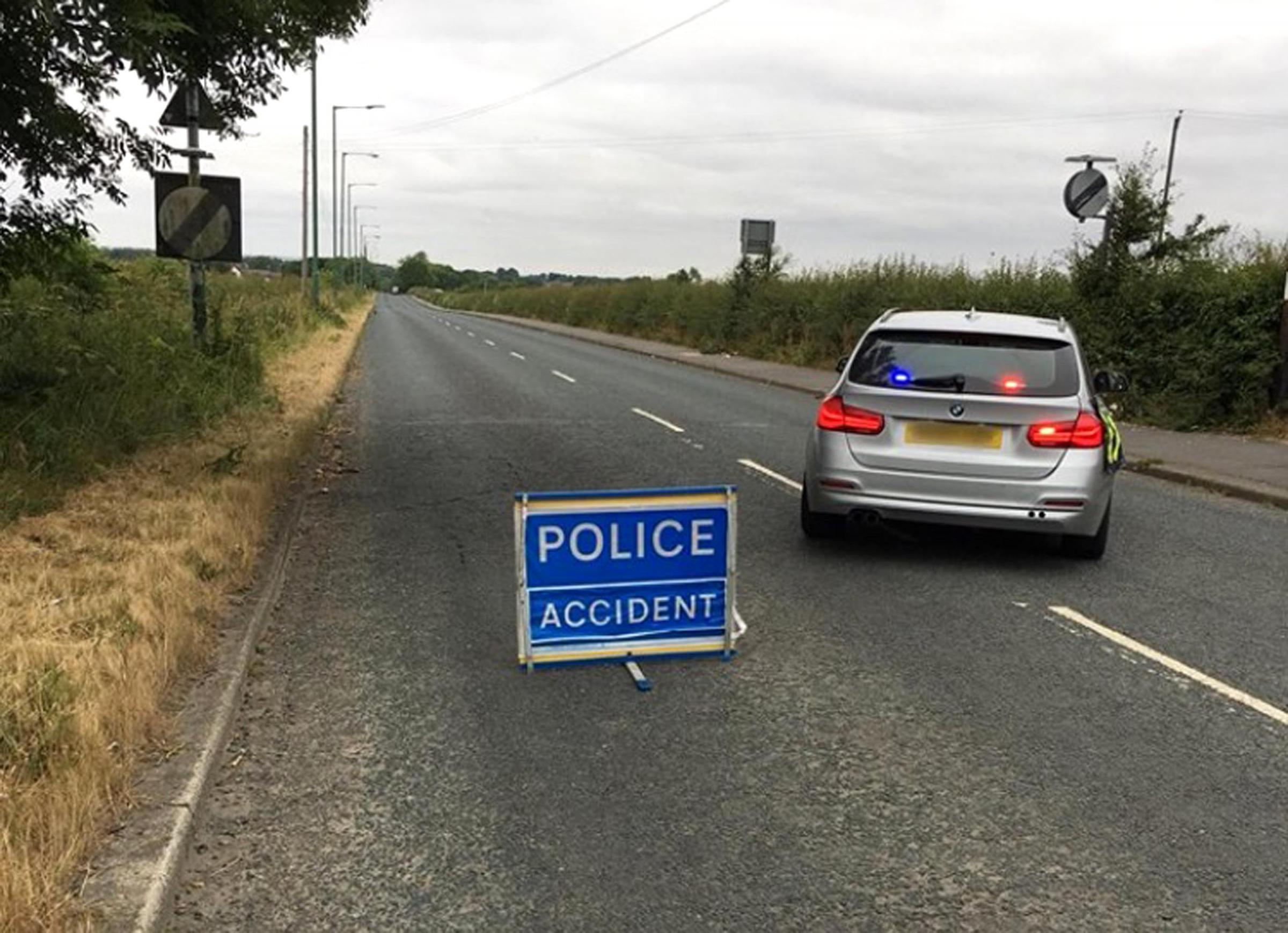 CLOSURE: Road closure on a stretch of the A177 between Bowburn and Durham, today