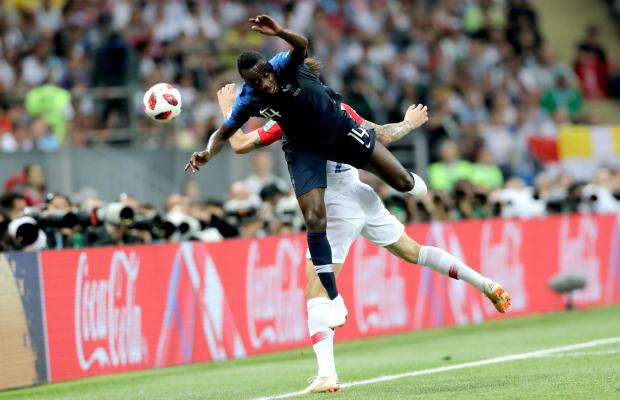 The Northern Echo: Blaise Matuidi