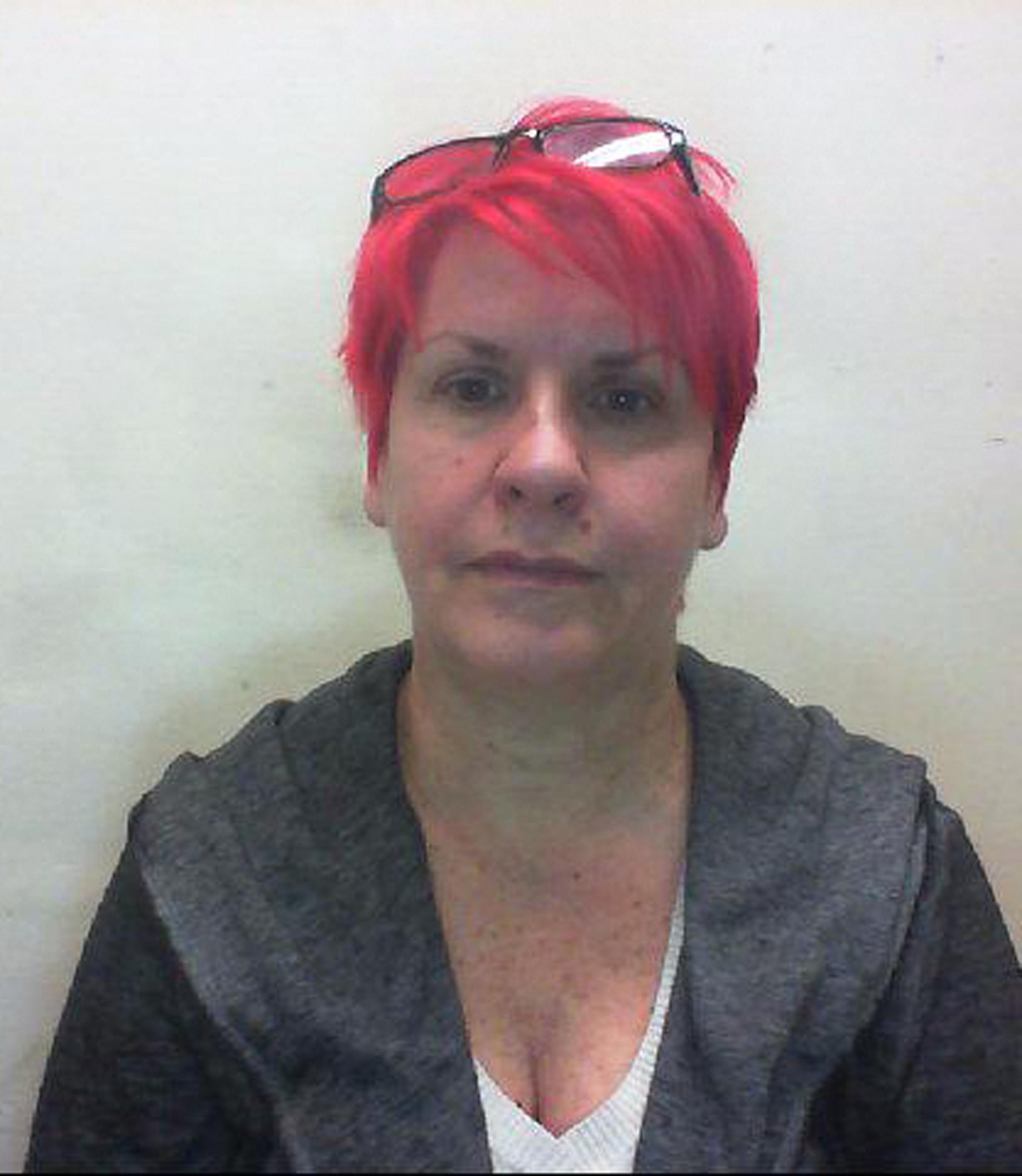 JAILED: Stephanie Todd has been jailed for theft