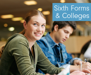 The Northern Echo: Sixth Form Colleges