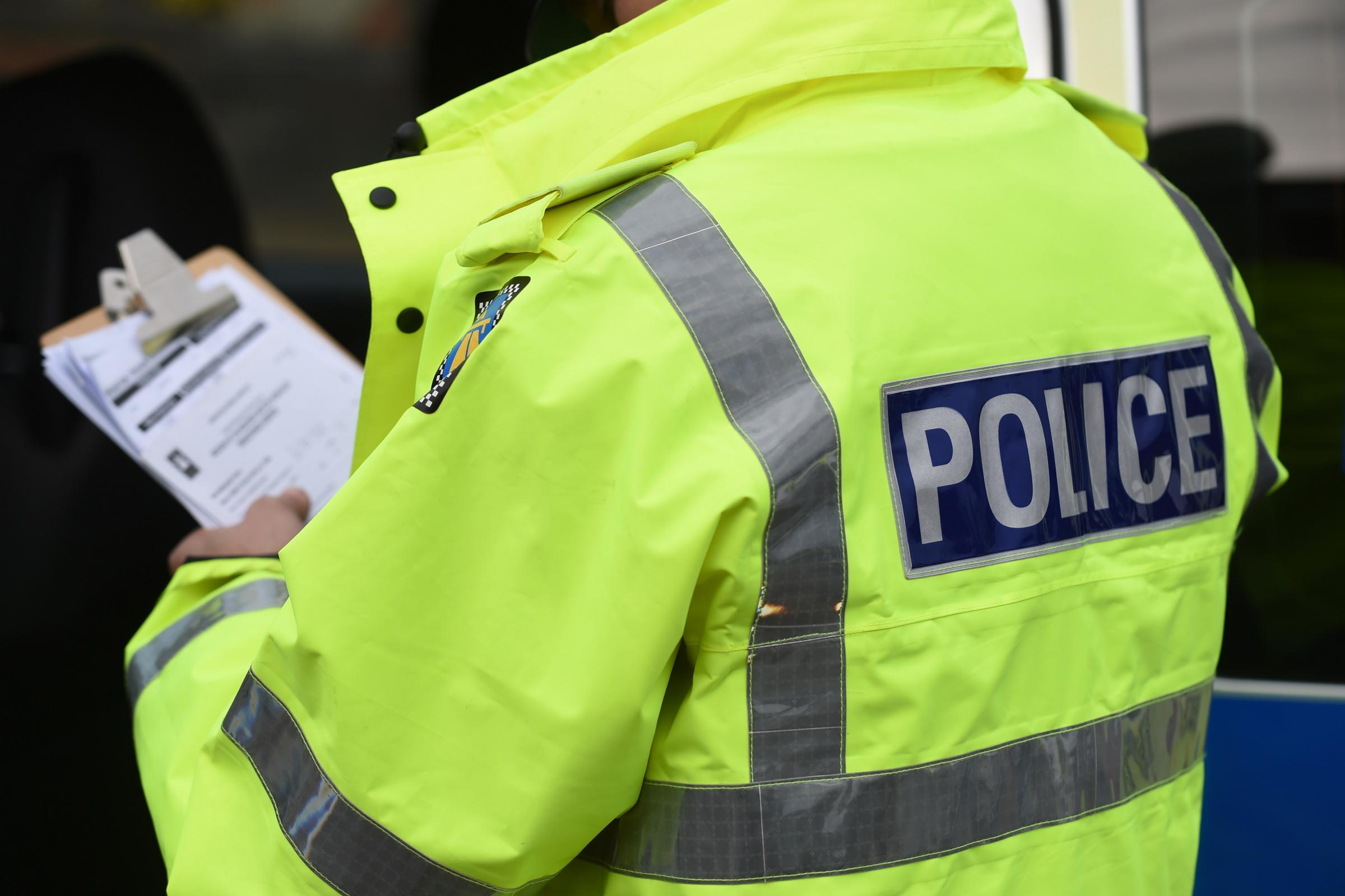OPERATION: Police tested 3,400 motorists in a month long operation targeting drink drivers