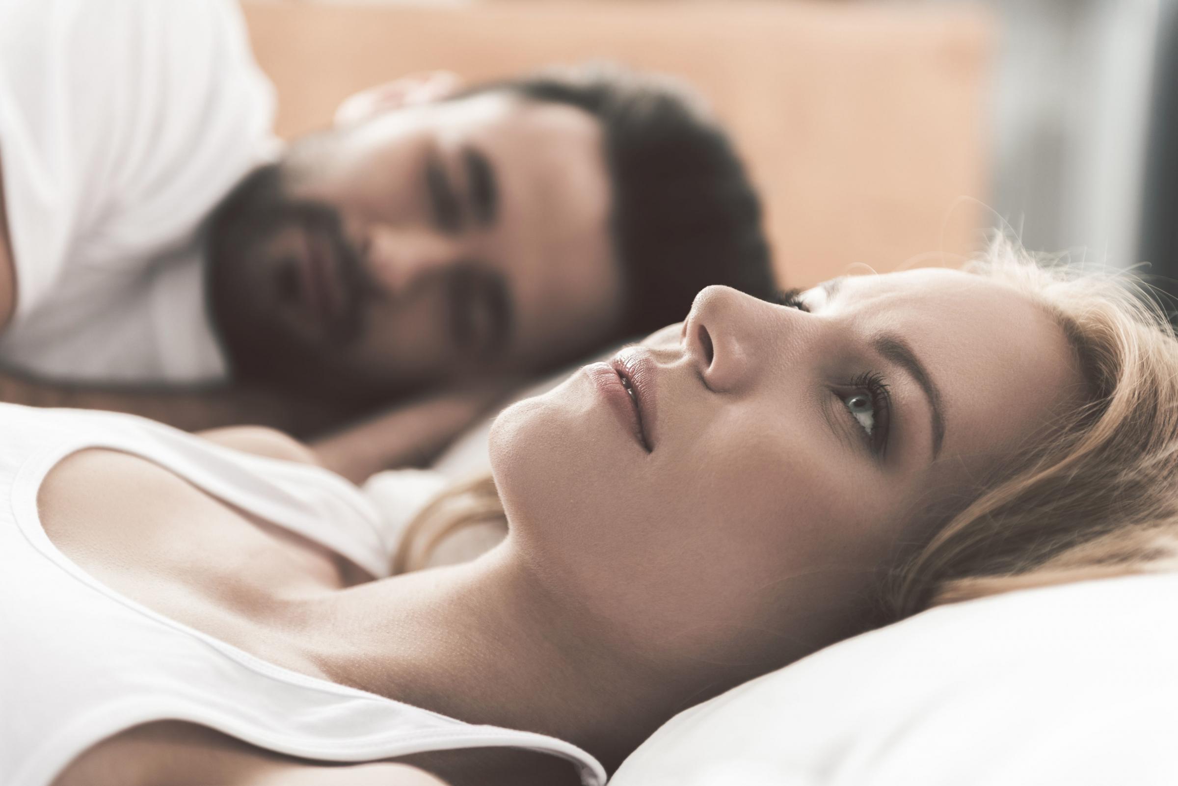 Is my husband still having an affair