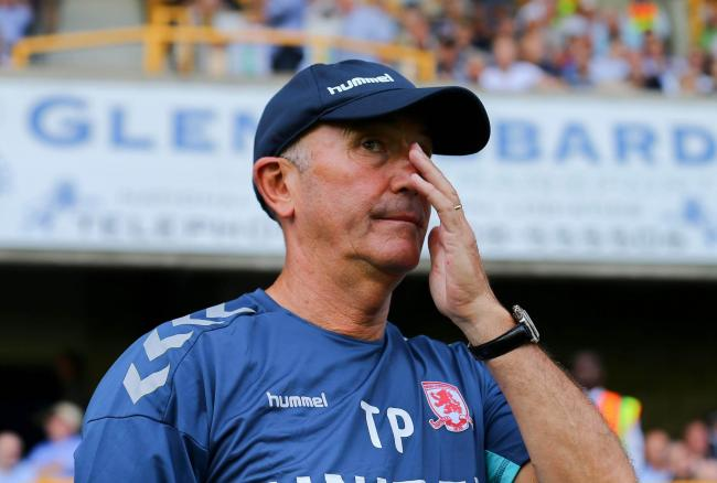 Pulis' frustration exposes tension behind the scenes at