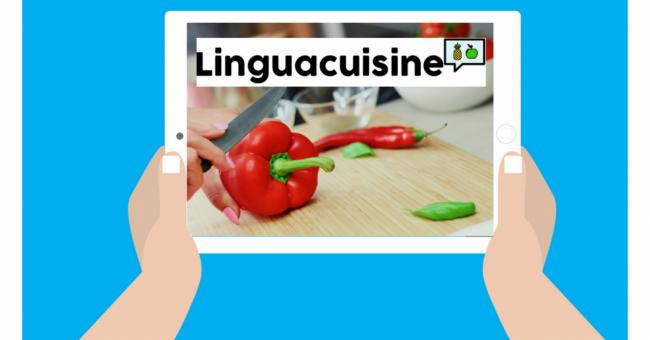 Newcastle University experts have cooked up a new app to help people learn languages.