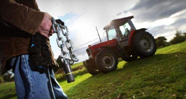 FIGURES: Rural crime cost County Durham £402,000 in 2017