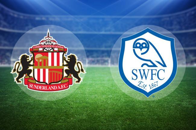 Sunderland AFC - Sheffield Wednesday