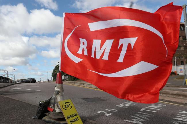 ACTION: Workers on Arriva Rail North are to stage a series of fresh 24-hour strikes in the bitter row over the role of train guards Picture: PA