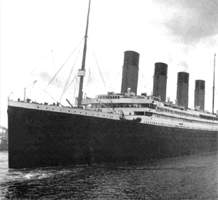Titanic journey to be retraced