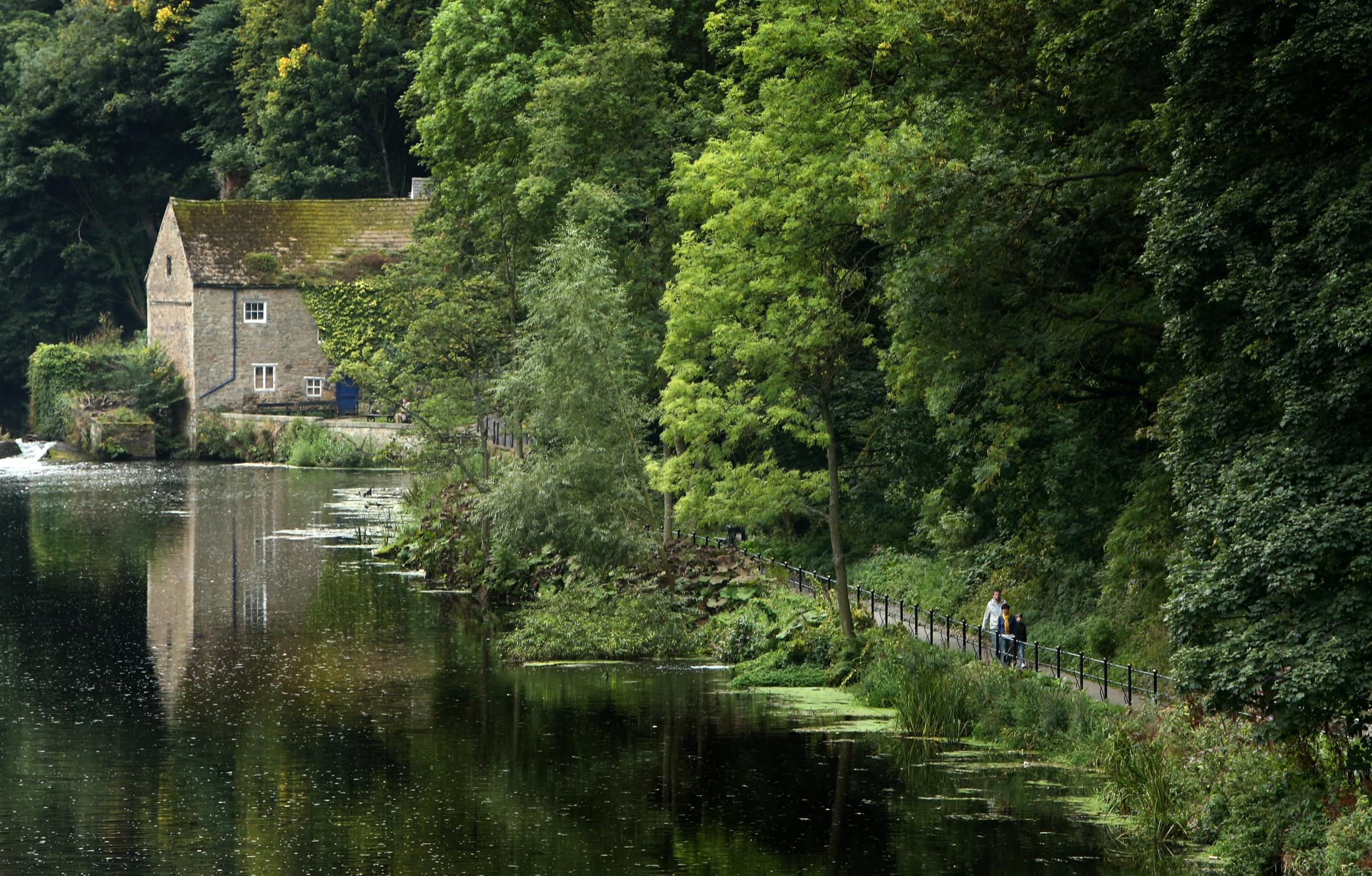 Man S Body Recovered From River In Durham City The Northern Echo