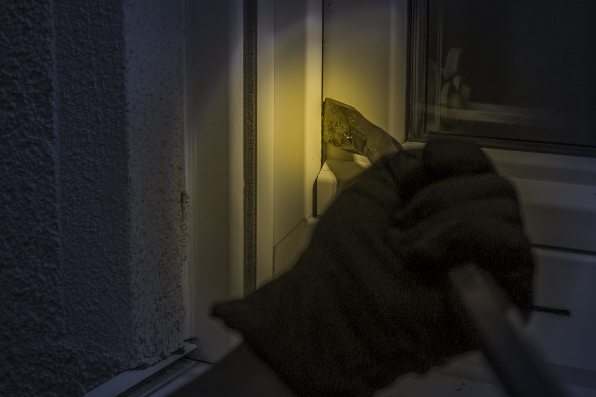 80 per cent of burglaries go unsolved in County Durham and Darlington