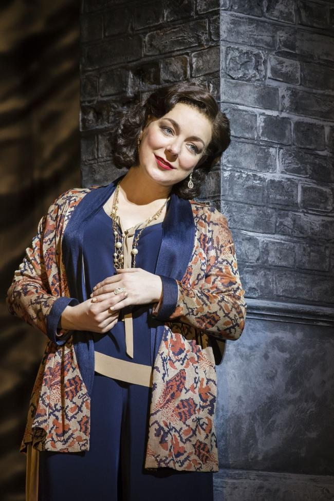 Front row seats for Funny Girl | The Northern Echo