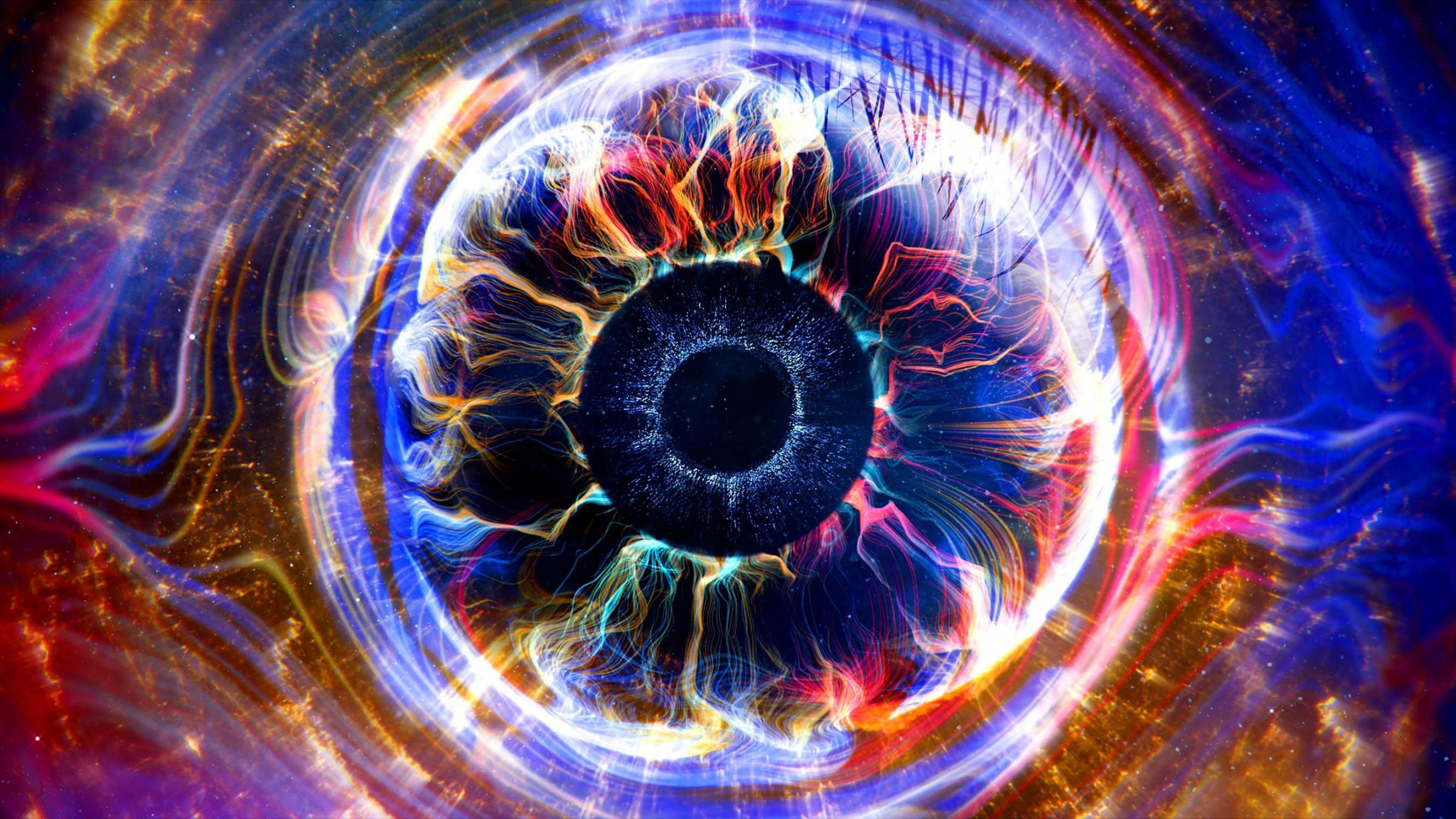 The new Big Brother Eye