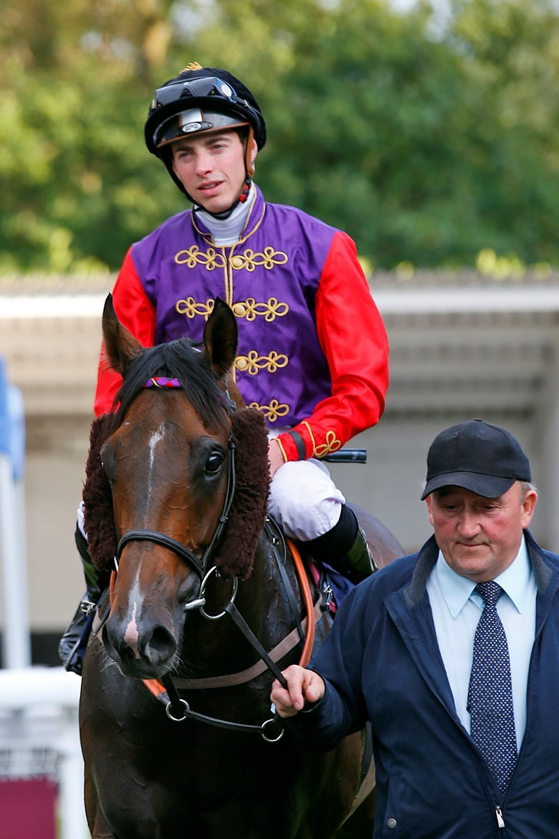 3518 Windsor races - Frabricate with James Doyle - by Sue Orpwood.jpg