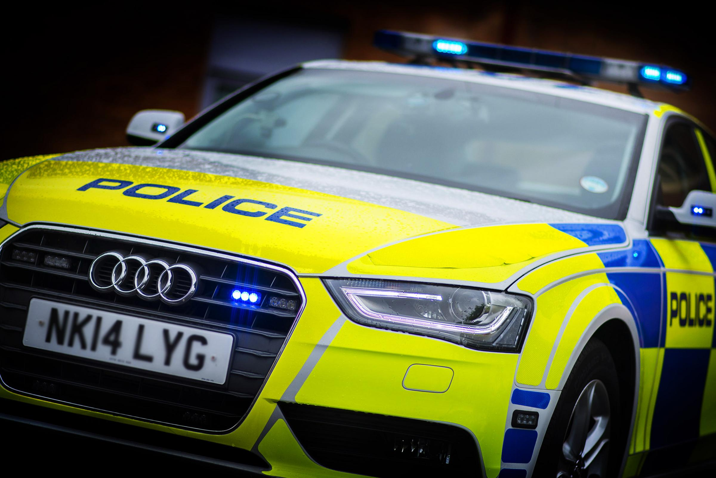 Two suspected drug dealers arrested in Colburn near Catterick