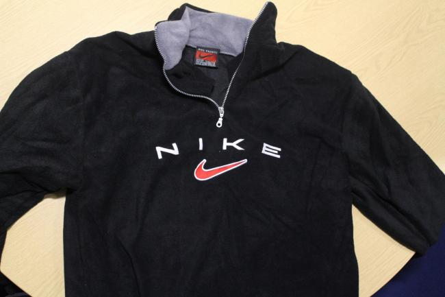 b37cbb07add5 Blackhall shopkeeper stocked fake Lacoste and Nike goods. FAKE  Goods like  this were found as part of the investigation