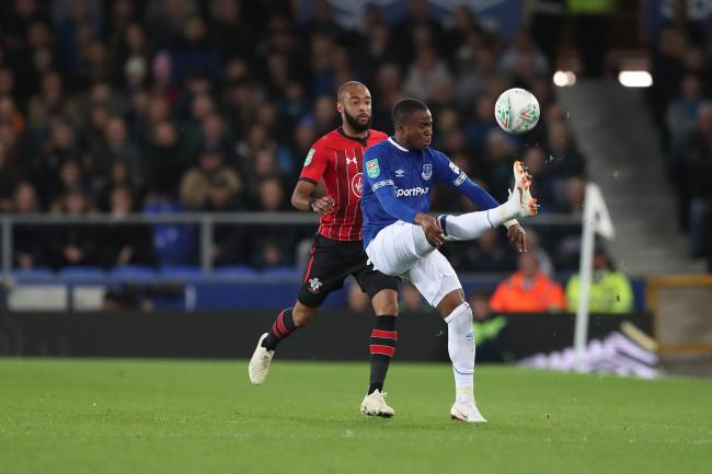 Newcastle United are interested in signing Ademola Lookman this month - but Red Bull Leipzig are reluctant to allow the former Everton winger to leave on loan